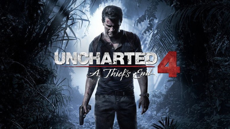 Confira o novo trailer de Uncharted 4: A Thief's End