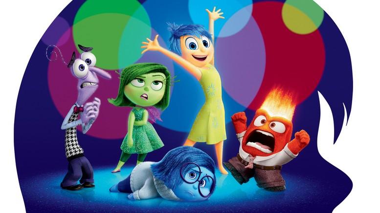 Como Divertida Mente se encaixa na Teoria Pixar?