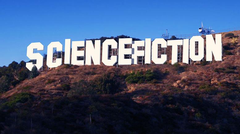 Ficção Científica no Cinema e na Literatura