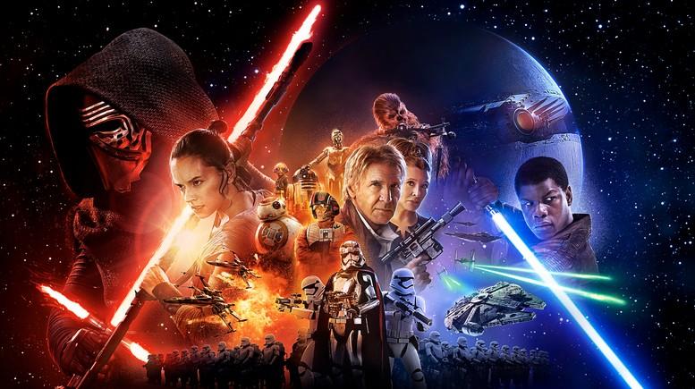 STAR WARS: Revelado conteúdo extra de O Despertar da Força