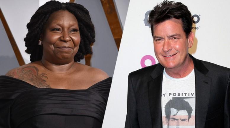 Filme sobre o 11 de Setembro terá Charlie Sheen e Whoopi Goldberg como protagonistas