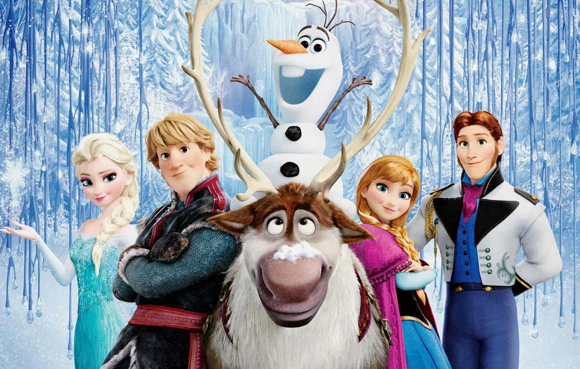 Frozen 2 começa a ser filmado nas próximas semanas