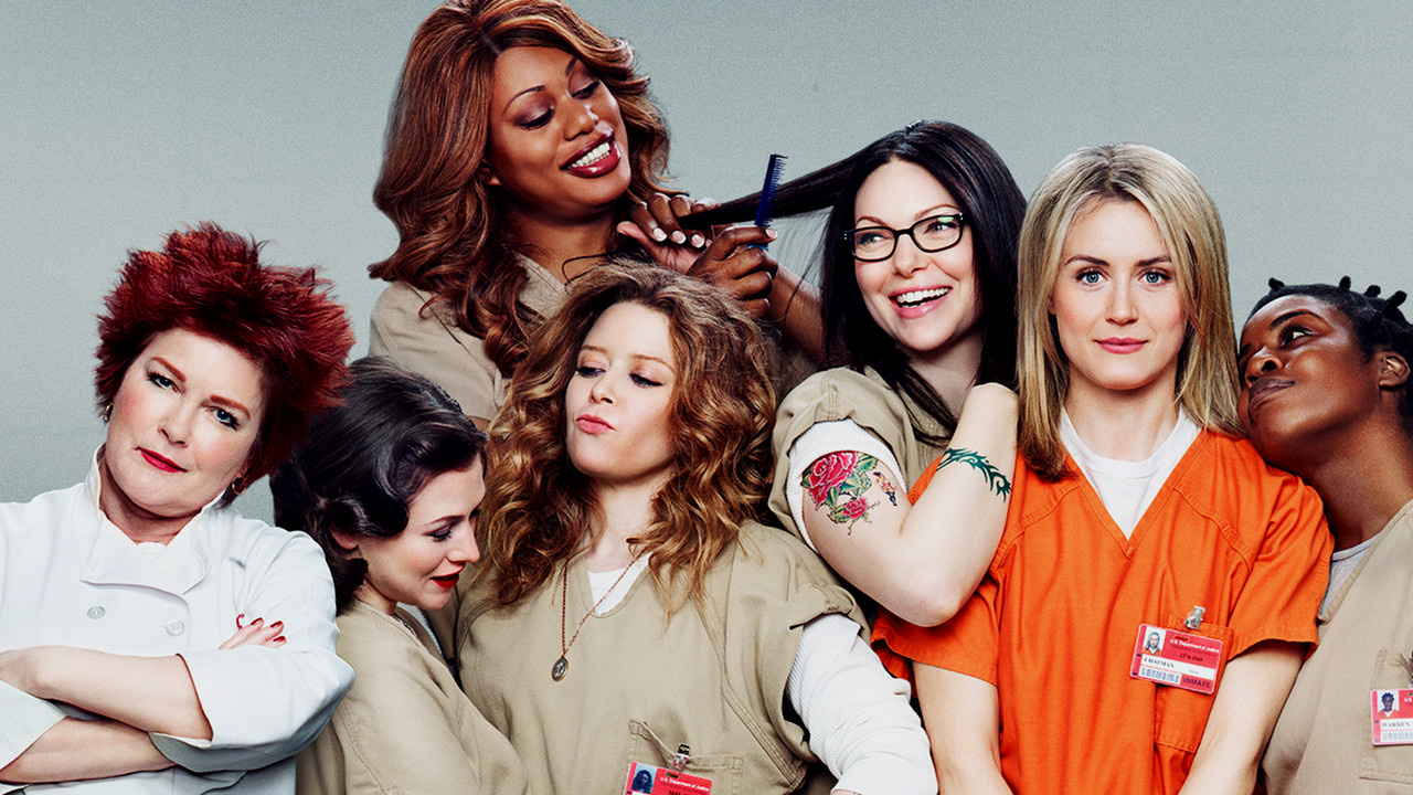 Confira as primeiras imagens da quarta temporada de Orange is the New Black