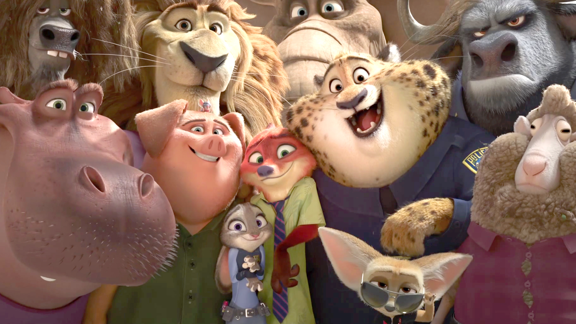 ZOOTOPIA: Novo filme da Disney conquista o publico com referências e discussões relevantes