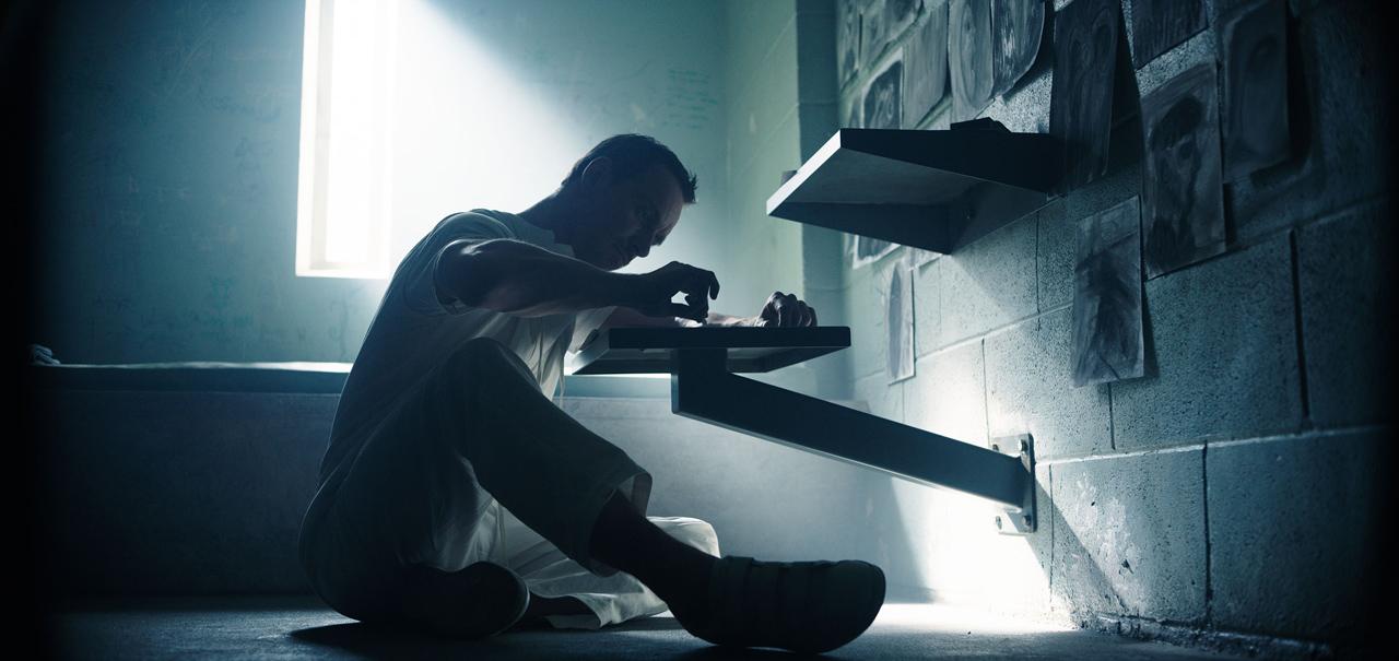 Veja novas imagens de Michael Fassbender como o protagonista de Assassin's Creed