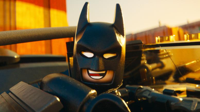 Confira o primeiro trailer de The LEGO Batman Movie