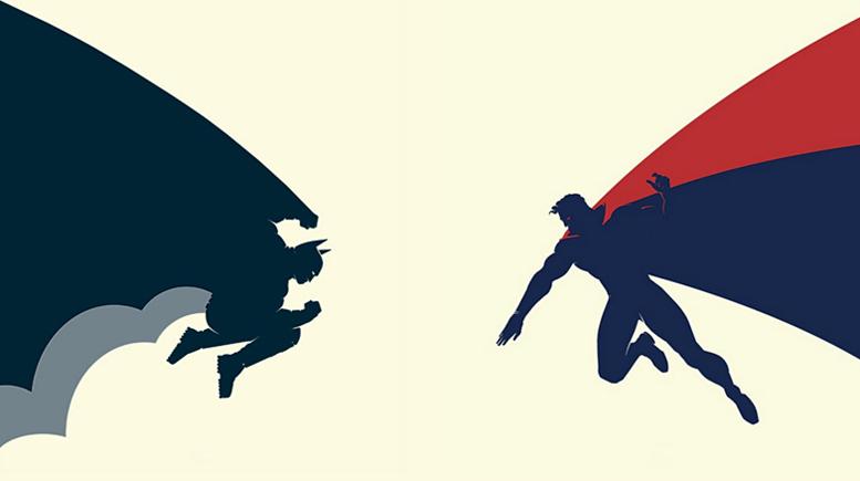 Conheça as melhores histórias de Batman e Superman