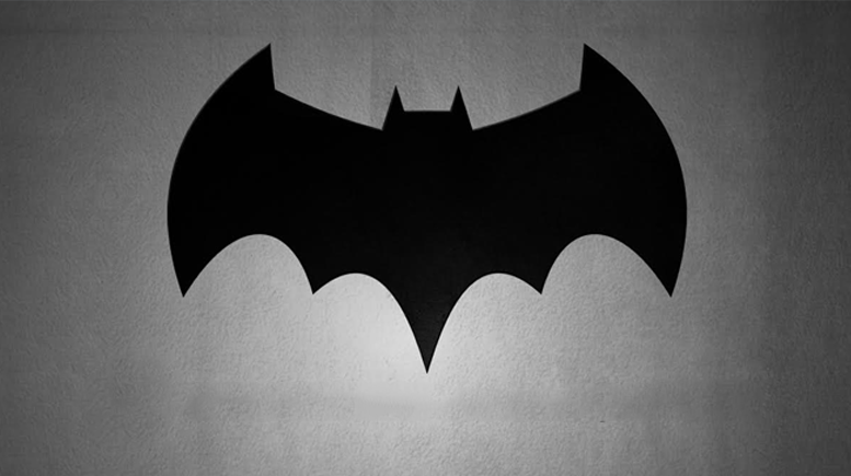 Telltale revela mais detalhes sobre série de jogos do Batman
