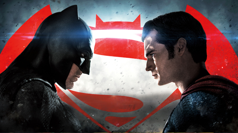 Batman vs Superman é a maior estreia de filme de herói de todos os tempos