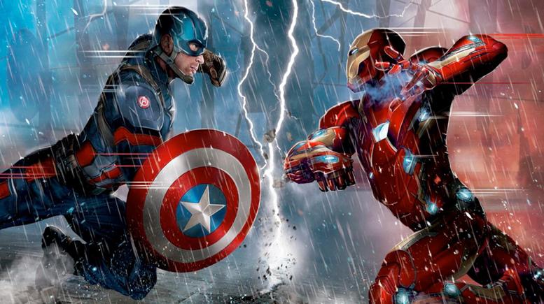 O segundo trailer de Capitão América: Guerra Civil está no ar!