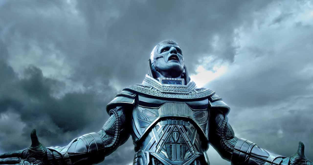 Saiba quais são os extras do Blu-ray de X-Men: Apocalipse