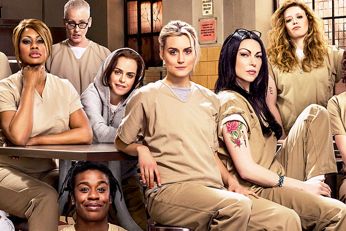 Orange is the New Black: Confira erros de gravações da Season 3