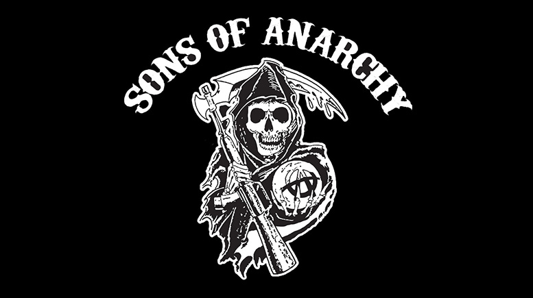 Kurt Sutter confirma prequel de Sons of Anarchy