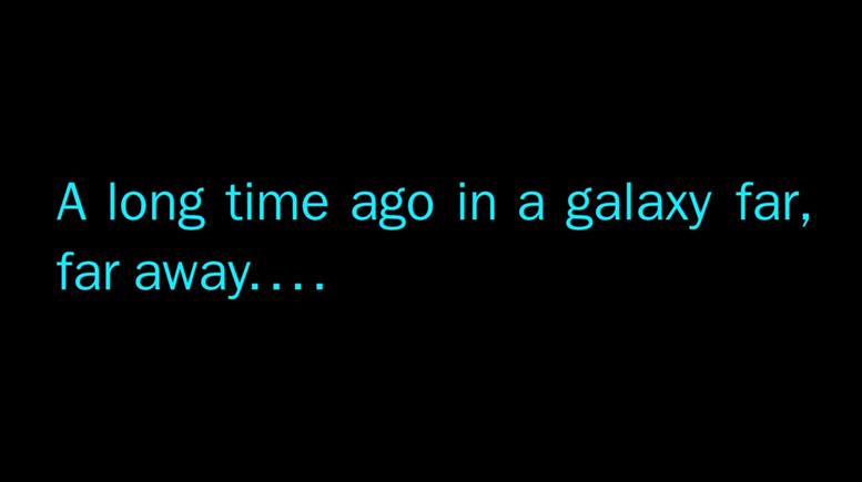 Revelada data do fim das filmagens de Star Wars: Episódio VIII