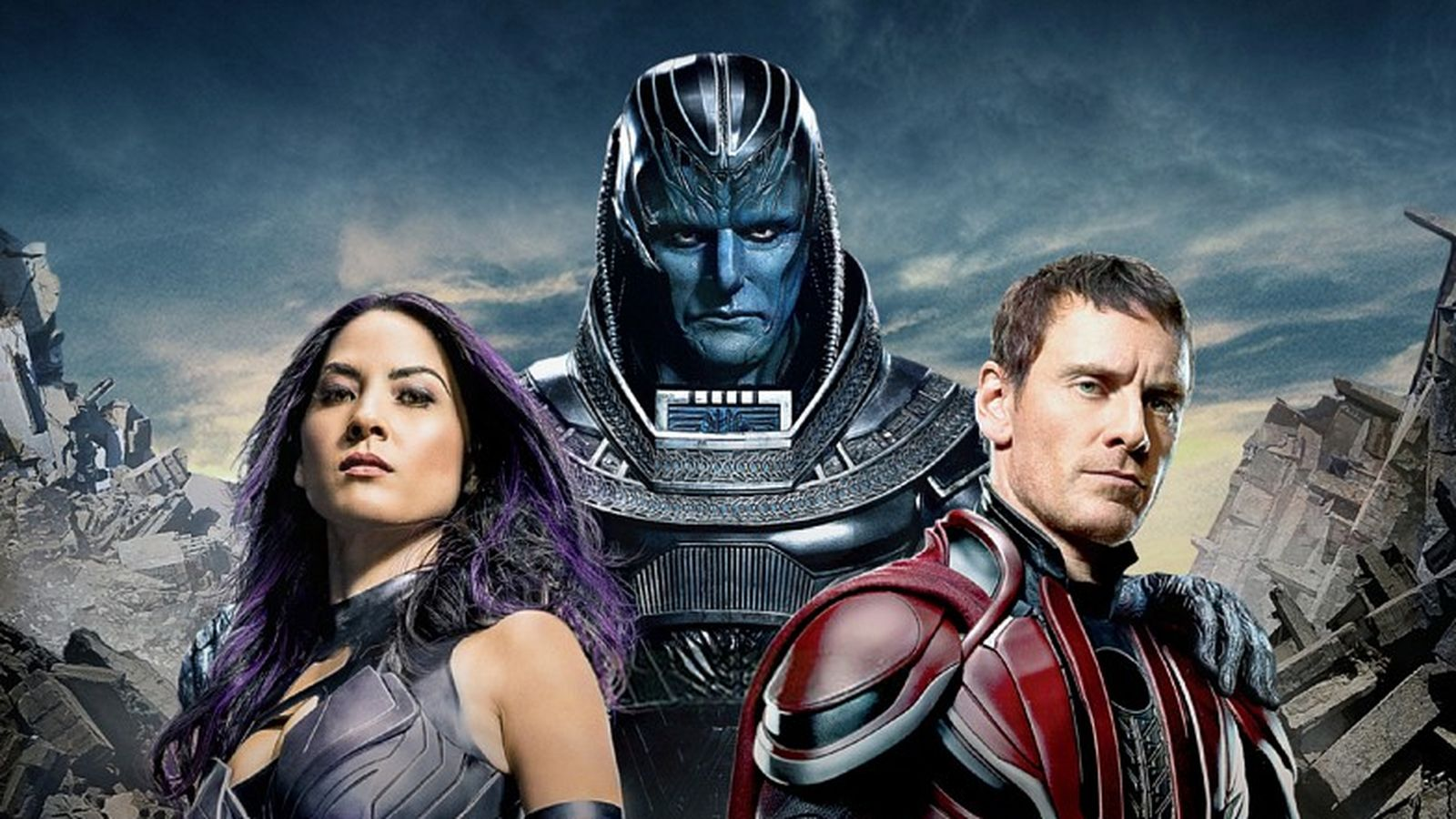 Segundo trailer de X-Men: Apocalipse