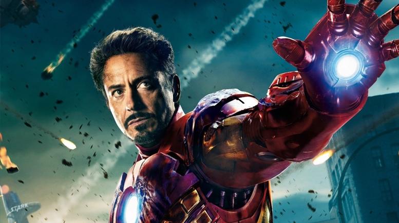 Robert Downey Jr. cogita fazer mais um filme solo do Homem de Ferro