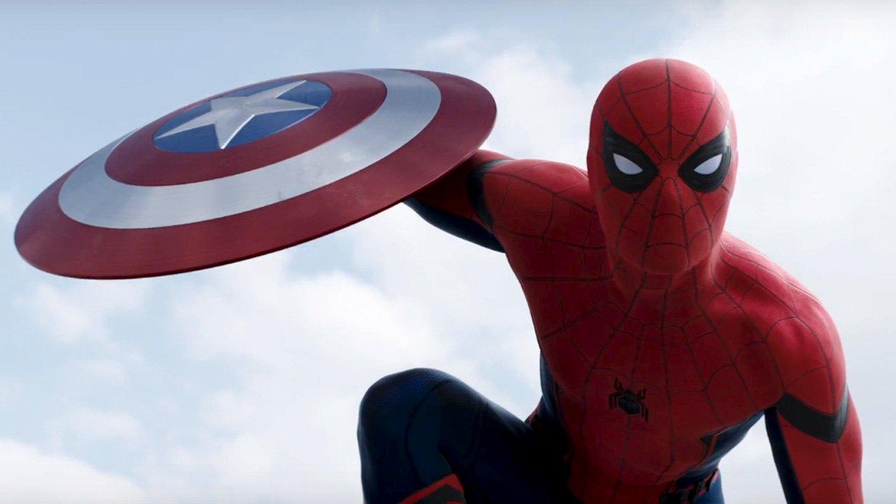 Presidente confirma que personagens da Marvel irão aparecer em novo filme do Homem-Aranha