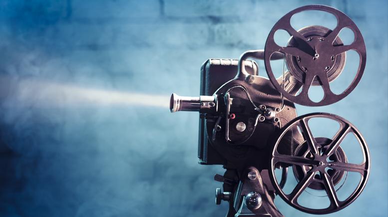 100 anos de Cinema contados pelos melhores ângulos