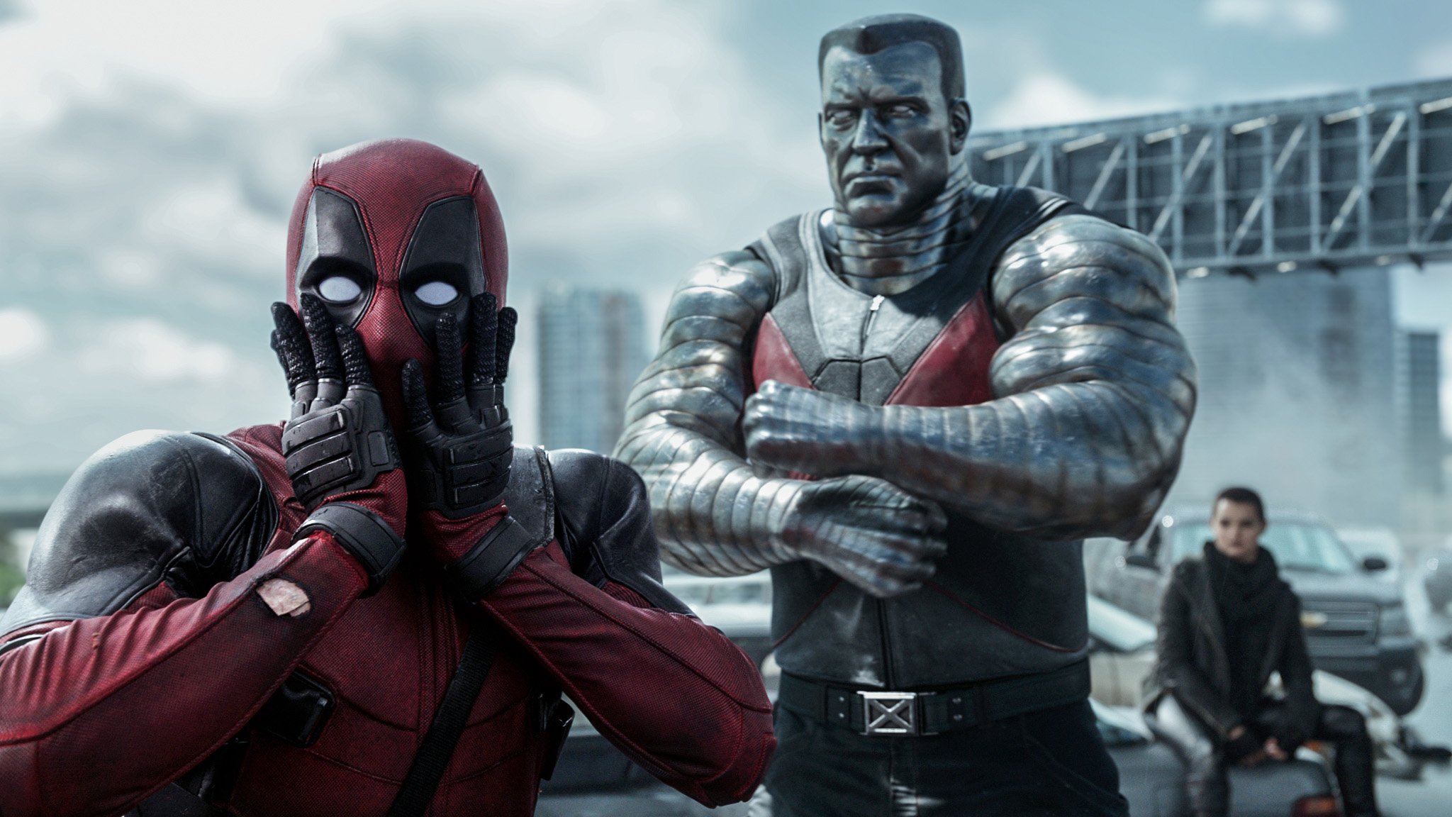 Deadpool 2 é confirmado com equipe criativa responsável pelo primeiro filme