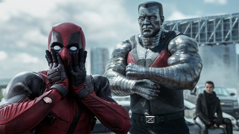 Início das filmagens de Deadpool 2 já tem previsão
