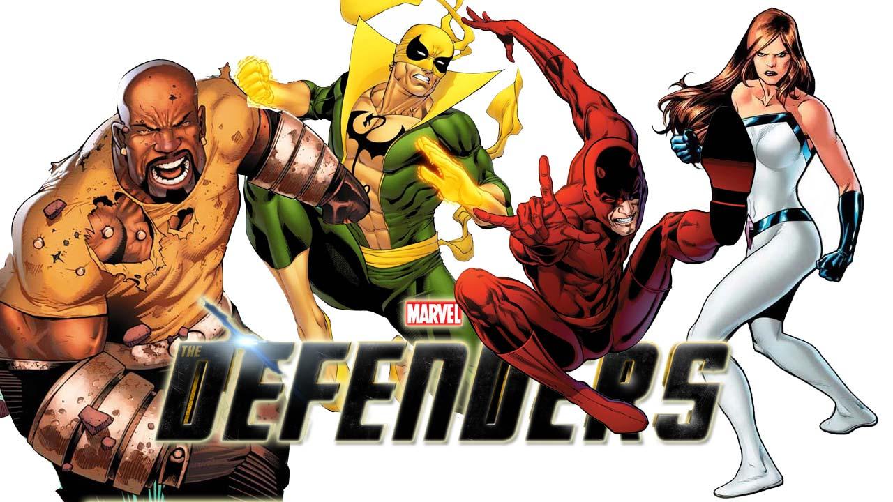 Os Defensores: série terá os mesmos produtores de Demolidor
