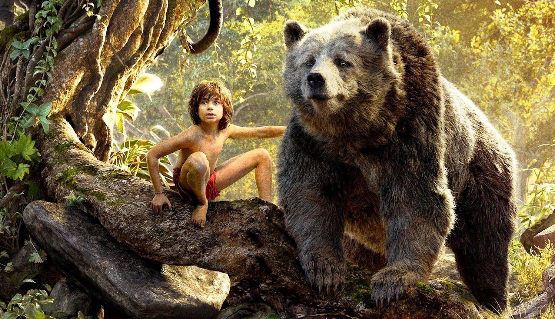 Mogli: O Menino Lobo é o melhor filme live-action da Disney