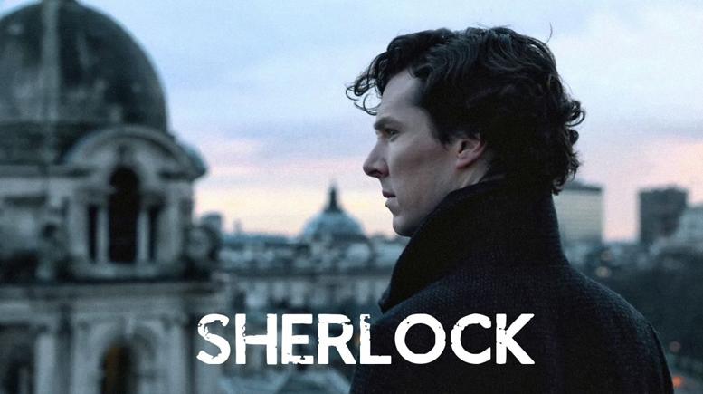 Quarta temporada de Sherlock começa a ser gravada