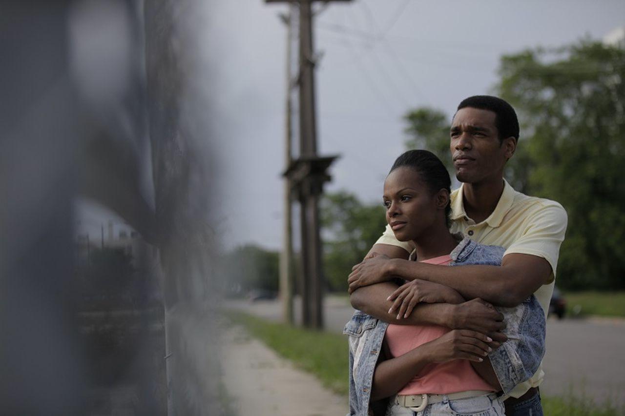 Confira trailer do filme sobre o primeiro encontro entre Barack Obama e Michelle Obama