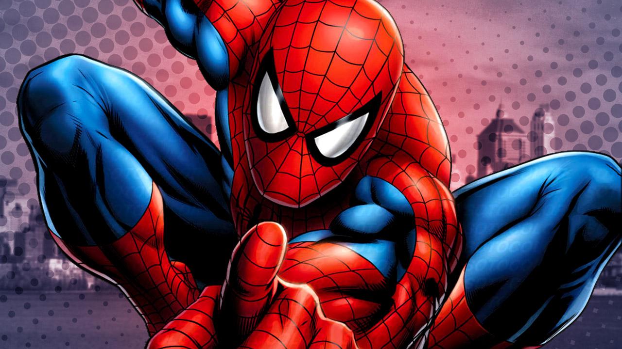 5 Curiosidades sobre o Homem-Aranha