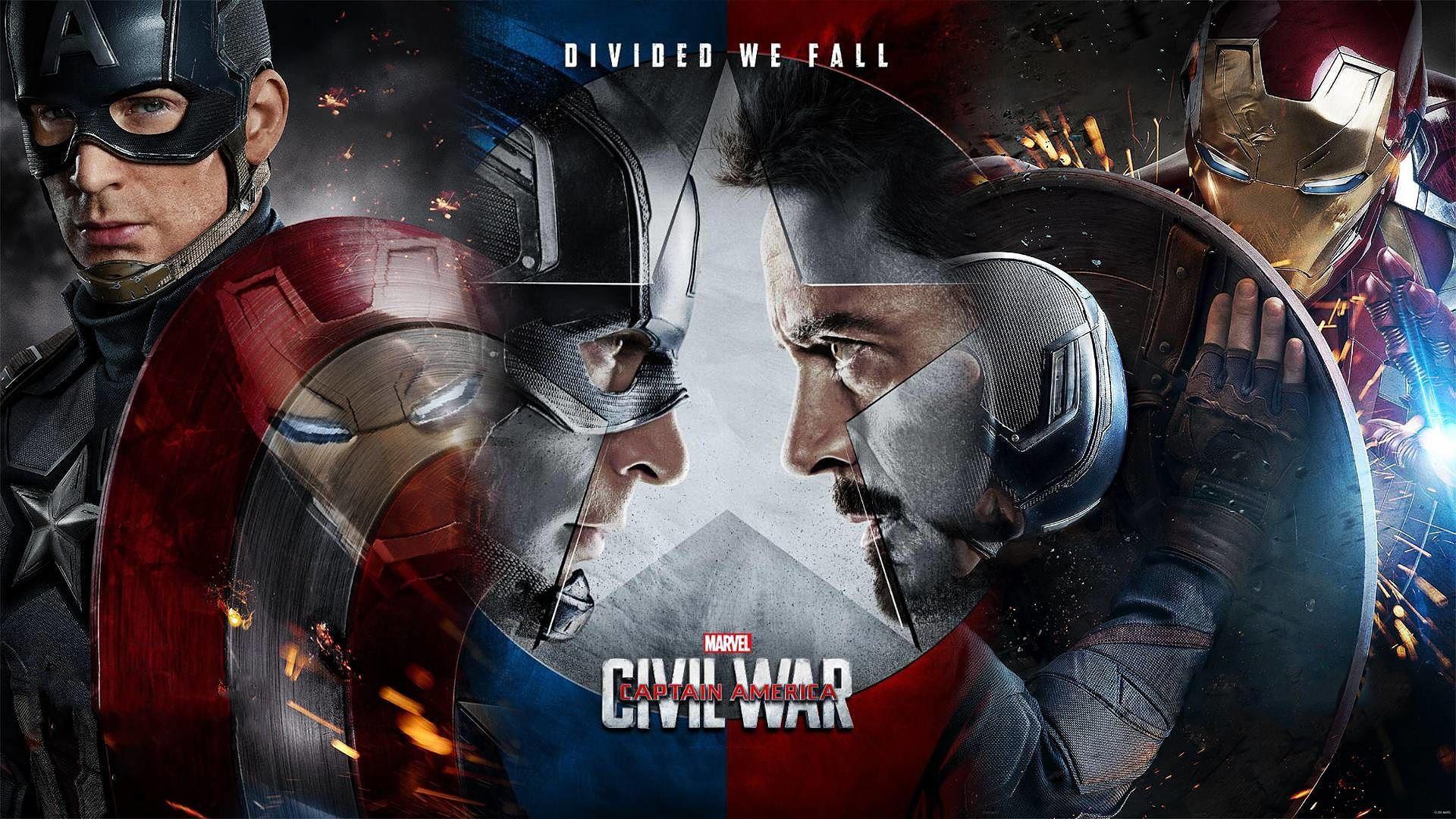 Bilheteria de Capitão América: Guerra Civil se aproxima de 1 bilhão de dólares
