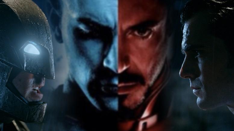 Guerra Civil X A Origem da Justiça: Qual é melhor?