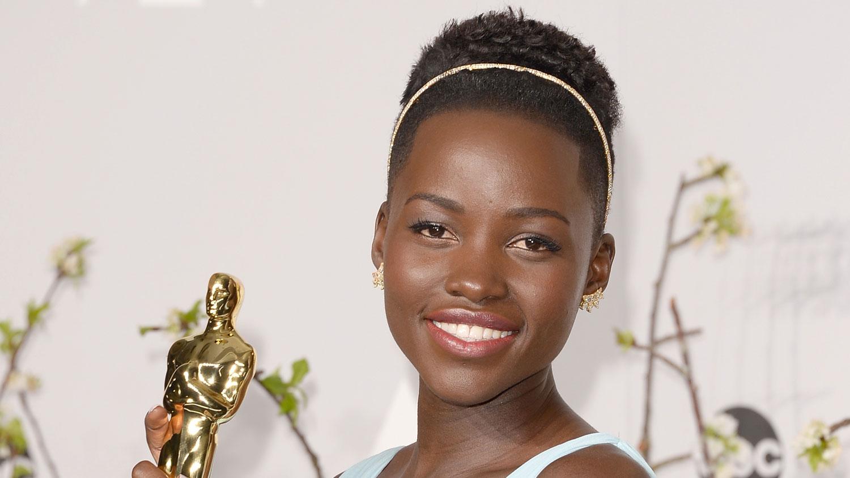 Lupita Nyong negocia participação em filme solo do Pantera Negra