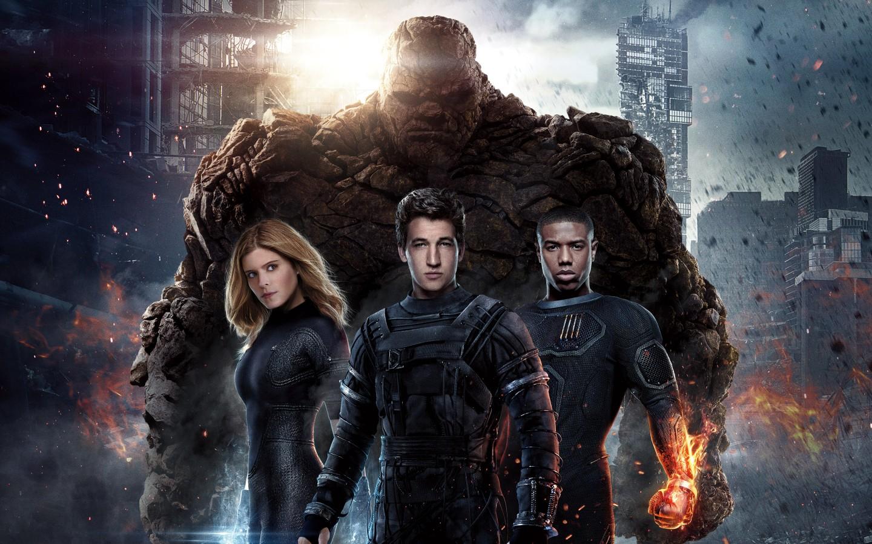 Produtor da Fox quer fazer sequência de Quarteto Fantástico com o mesmo elenco do reboot