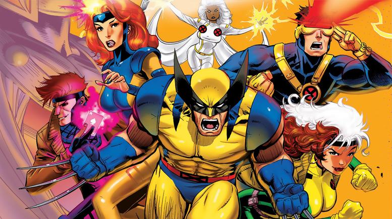 5 Curiosidades sobre os X-Men