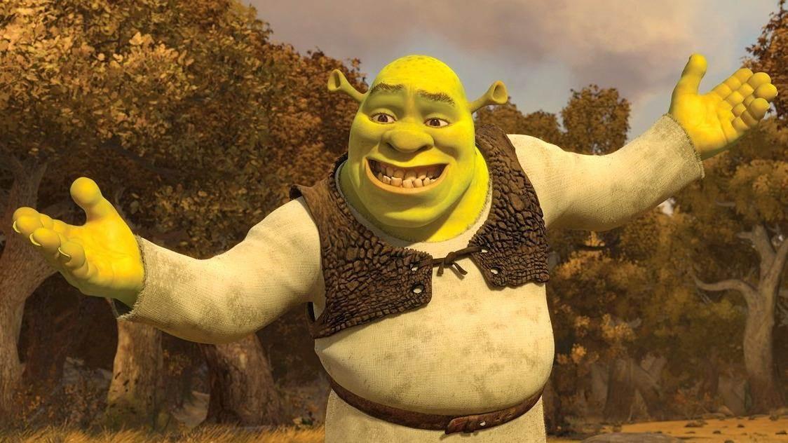 Shrek pode ganhar novas continuações