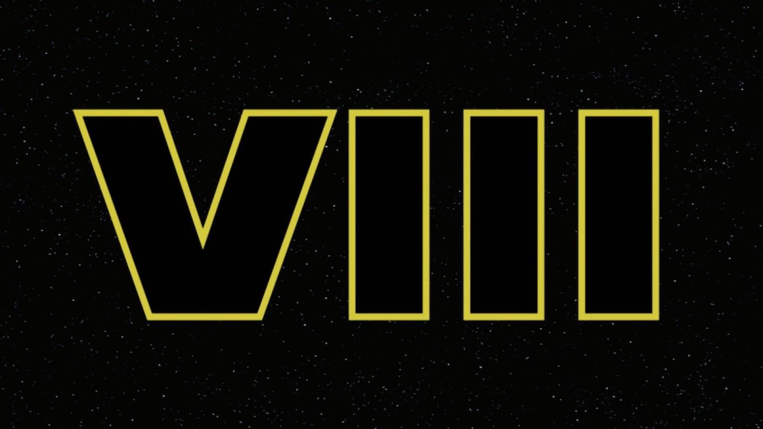 Diretor posta nova foto do set de Star Wars: Episódio VIII com legenda intrigante