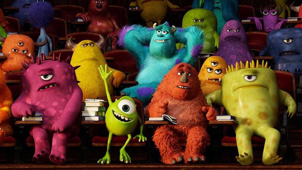 5 Ótimas sequências de grandes animações