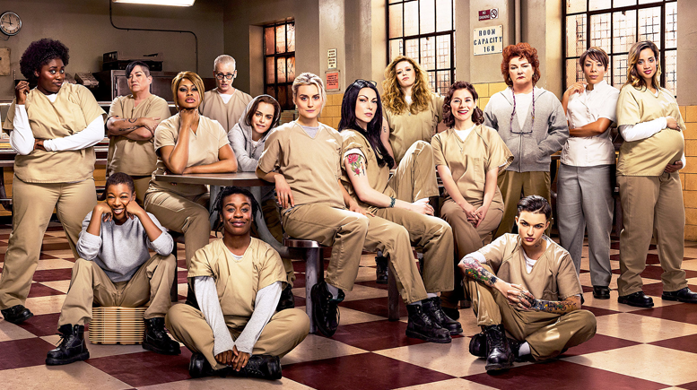5 Curiosidades sobre Orange Is The New Black