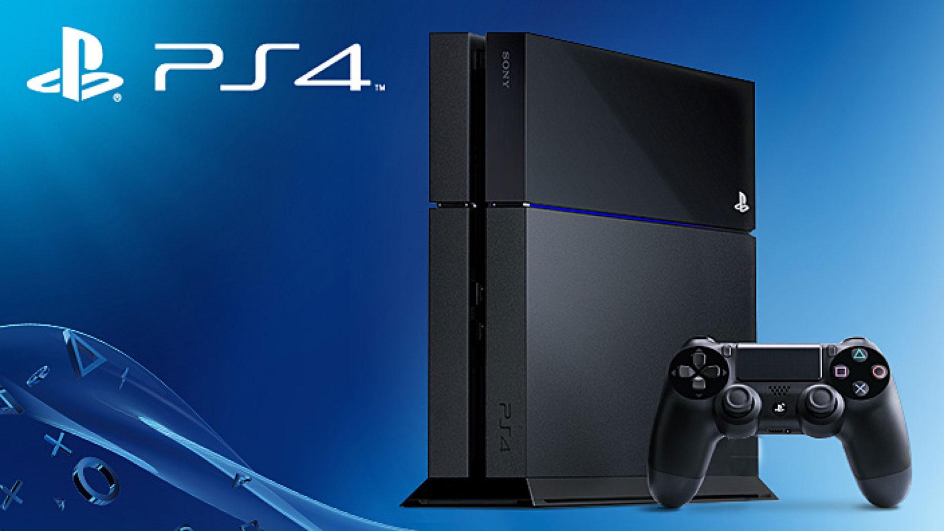 Sony confirma o lançamento do Playstation 4 com tecnologia 4K