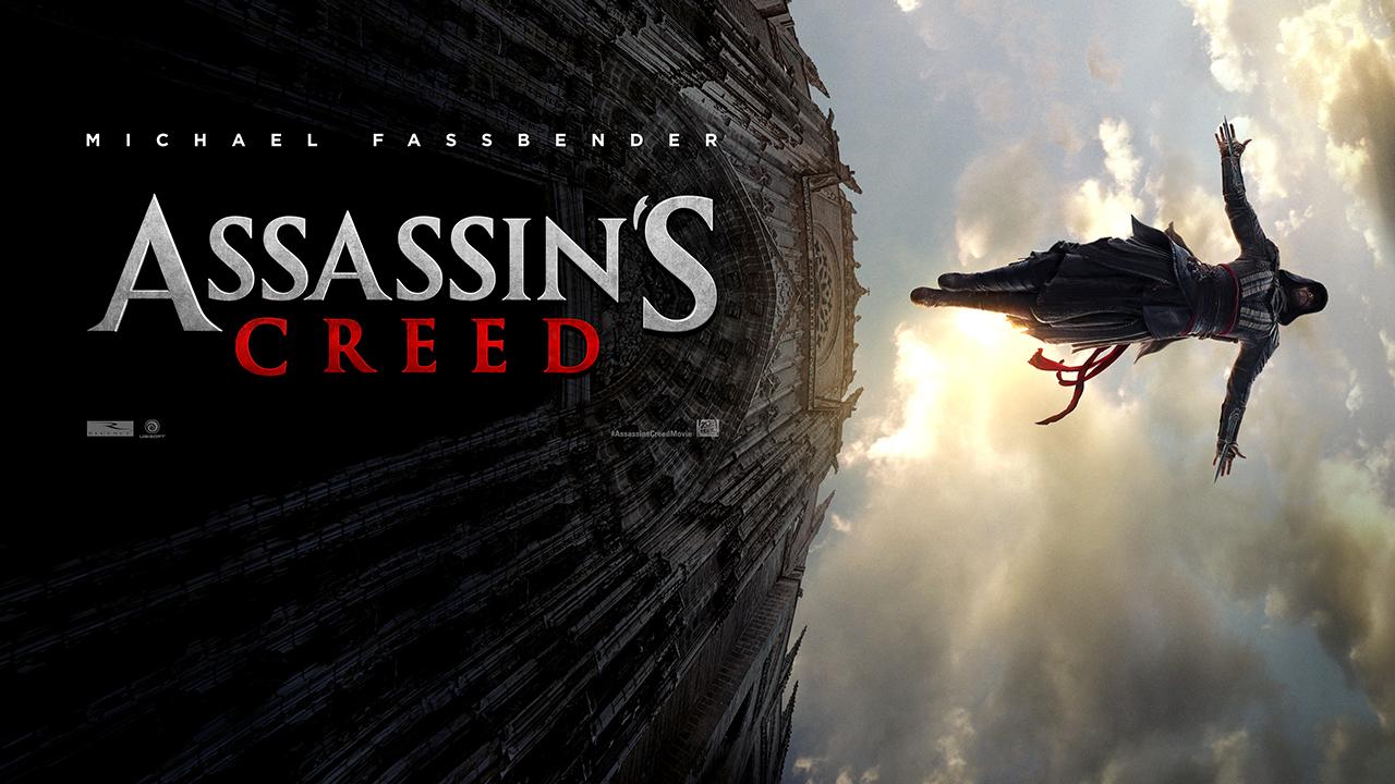 Confira vídeo com bastidores do filme Assassin's Creed