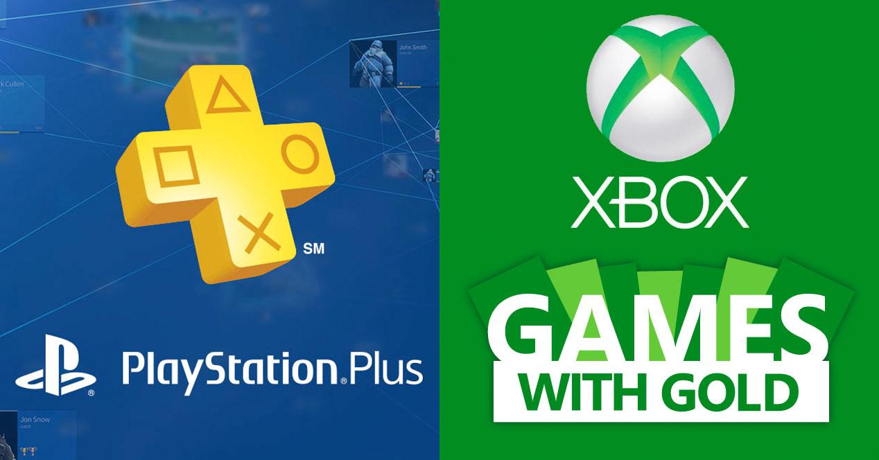 Sony e Microsoft anunciam jogos grátis da PS Plus e Xbox Live Gold para o mês de Julho
