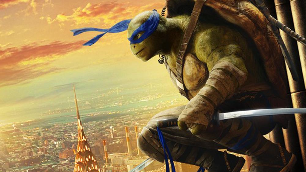 As Tartarugas Ninja: Fora das Sombras causa nostalgia e um pouco de incômodo