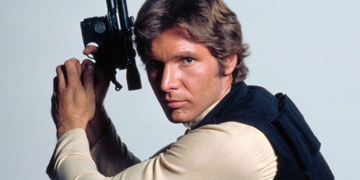 Funcionário afirma que Spin-off sobre Han Solo tem o melhor roteiro de um filme Star Wars