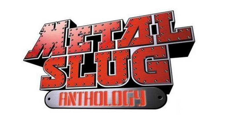 PS4 recebe o clássico Metal Slug Anthology em Julho