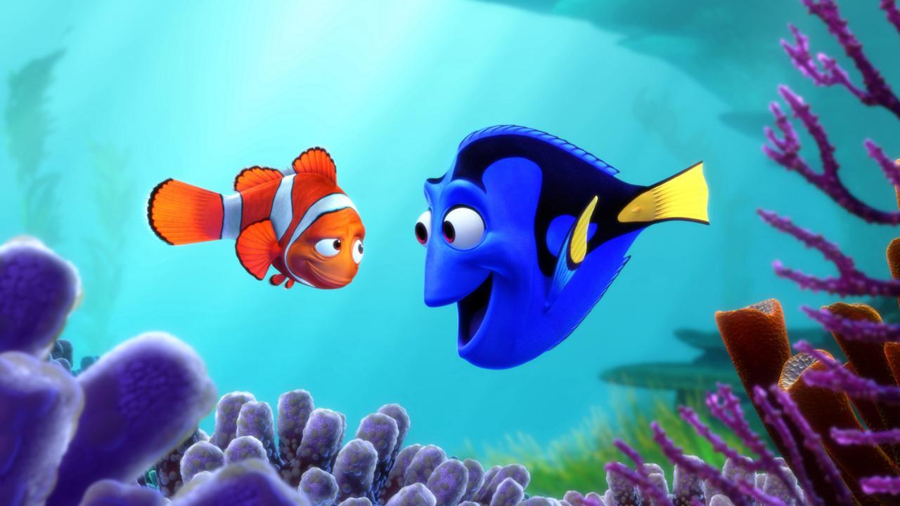 Teoria Pixar: Procurando Dory tem relação direta com Toy Story