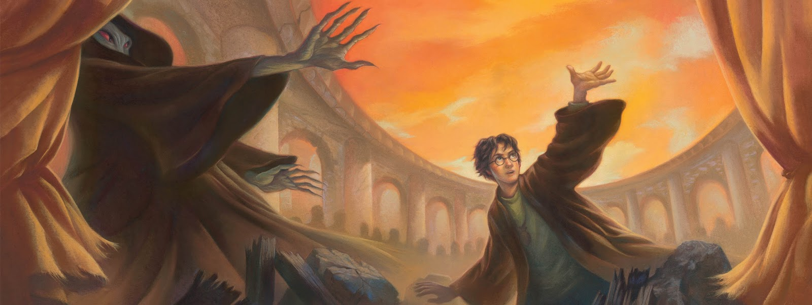 Harry Potter: Como era o mundo da cultura pop quando o último livro foi lançado?