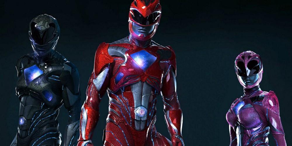 Jovialidade e Nostalgia: Power Rangers tem falhas, mas agrada os fãs