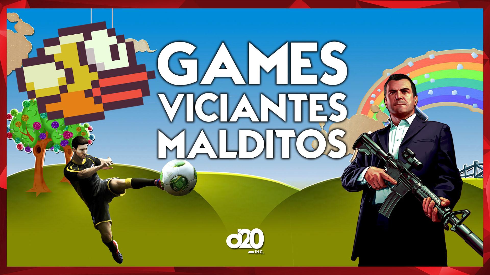 Games Viciantes | D20 Lab 19