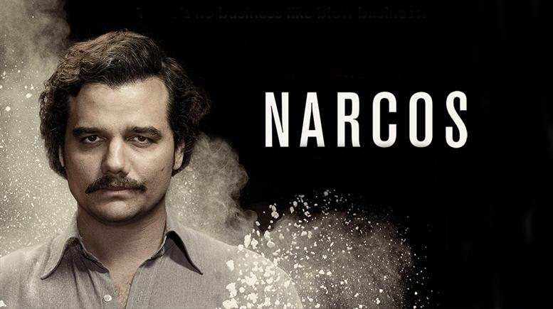 5  Fatos sobre Pablo Escobar/Narcos