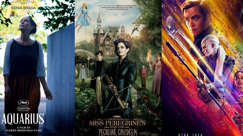 Confira os principais lançamentos de Setembro nos cinemas